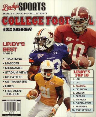 Preseason magazines clueless about Owls