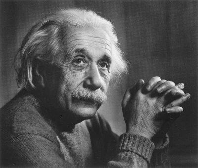 Albert Einstein talks Temple football.