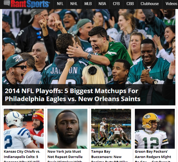 Click on photo of Eagles' fans to find five keys to the game, one involving former Temple player Junior Galette.