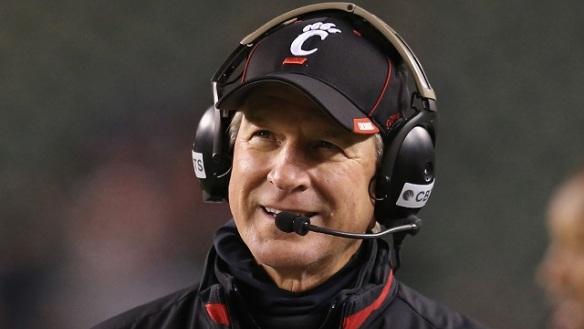Tommy Tuberville has watched Temple film and seems to be confident in his game plan.