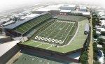 "Yulman Stadium ... site of the ""Sugar Bowl"" rematch."