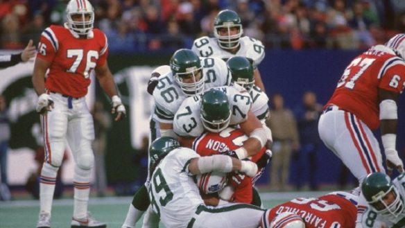 Thirty-seven years ago, Temple sent Joe Klecko to the Jets and four years  ago  the Owls sent Muhammad Wilkerson to the Jets. Now Temple will send Todd Bowles to the Jets (more on that tomorrow but click on the photo for 5 reasons why Joe belongs in the Hall).