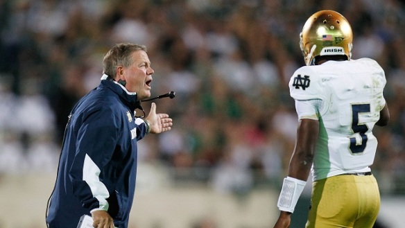Click on Kelly yelling at Golson for the reasons