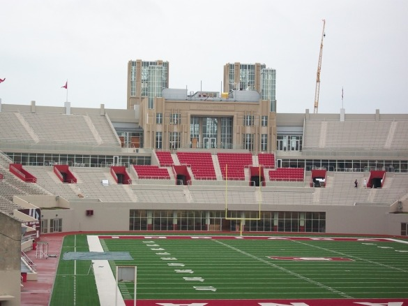 If recent Temple hires in key positions are any clue, the stadium going up at 15th and Norris should look something like this.
