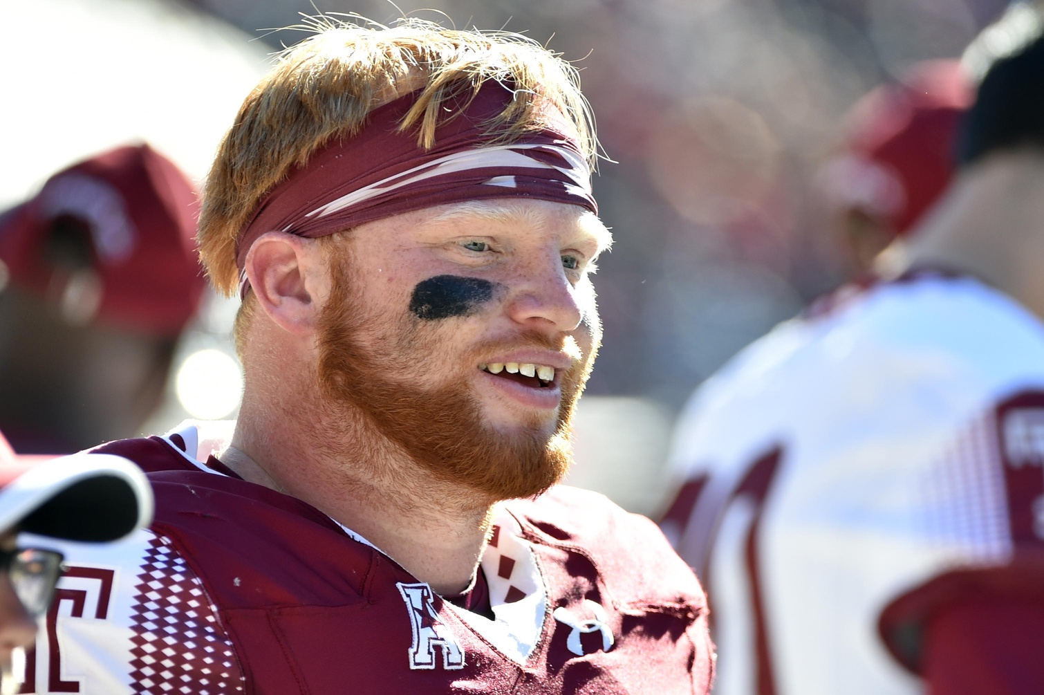 bc8b2dbb269 A Special Milestone for Tyler Matakevich. One more tackle to No. 400