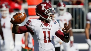 AAC Championship - Temple v Houston