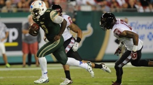 Quinton Flowers, South Florida football,