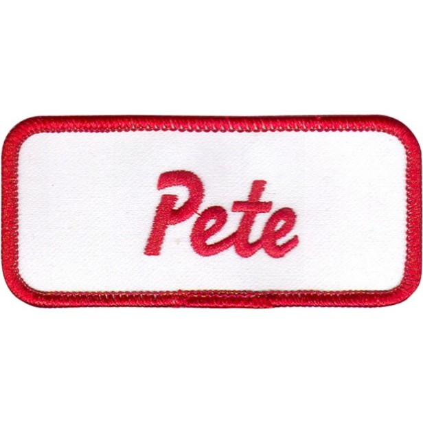 petepatch